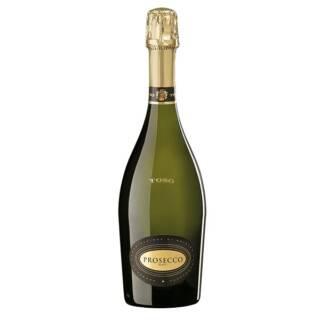 Wino włoskie Prosecco Extra Dry TOSO klasyczne (2)