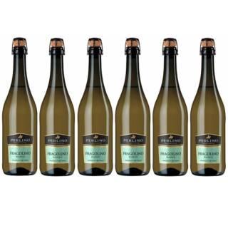 wino białe perlino fragolino Napój aromatyzowany na bazie białego wina