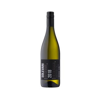 Wino Białe wytrawne Solevari Reserve Feteasca Regala Rumunia wino rumuniskie białe