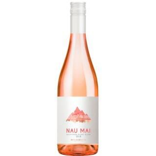 nau-mai-sauvignon-blanc-blush-2018 wino różowe wytrawne