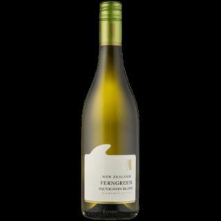 Ferngreen Sauvignon Blanc białe wytrawne Nowa Zelandia