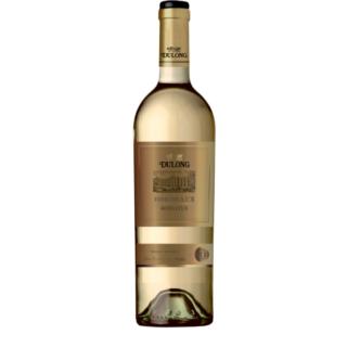 Wino białe francuskie wytrawne Bordeaux Dulong Moelleux Bordeaux