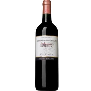 Wino czerwone wytrawne Francuskie wytrawne merlot cabernet Franc