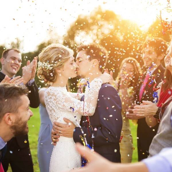 Wino na ślub i wesele