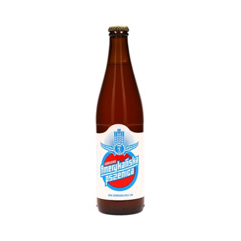 piwo jasne przeniczne