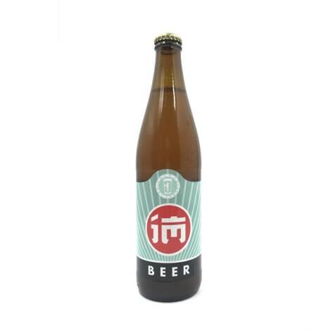 piwo imbirowe