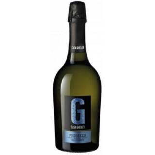 prosecco wino włoskie Casa Gheller Prosecco DOC Treviso Millesimato Extra Dry