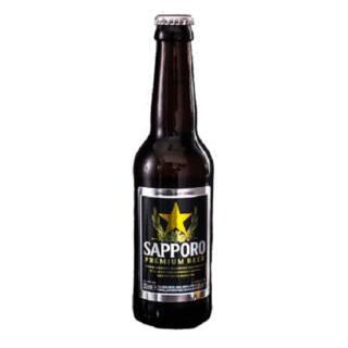 supporo piwo japońskie