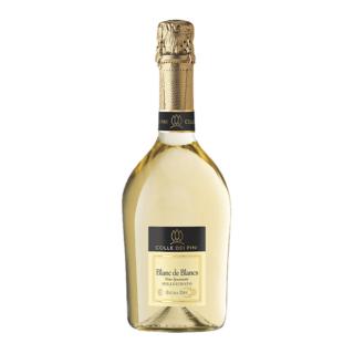 wino włoskie wytrawne colle-dei-pini-blanc-de-blancs
