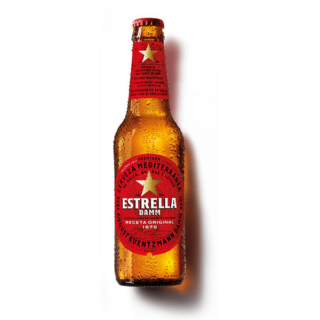 piwo hiszpańskie estrella